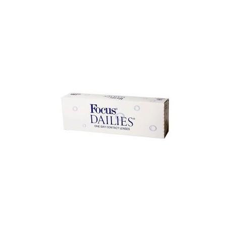 Focus Dailies Contact lenses (30)