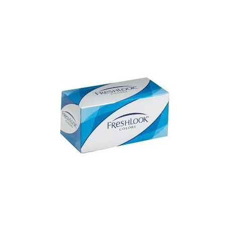 Freshlook Colors 2 contact lenses
