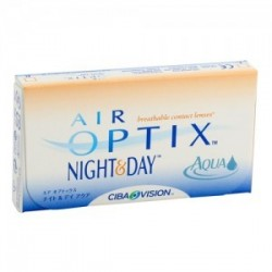 Air Optix Night & Day Aqua (6)