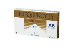 Frequency 55 Aspheric 6
