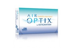 AIR OPTIX FOR ASTIGMATISM (6)