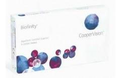 Biofinity contact lenses (3)