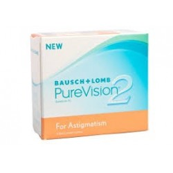 Pure Vision 2HD for Astigmatism (3)