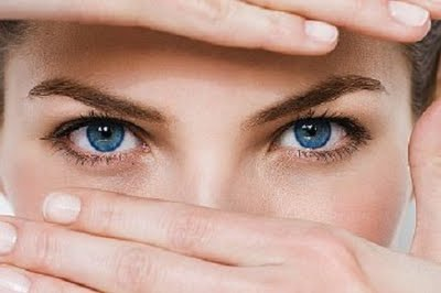 contact lenses incorrect use
