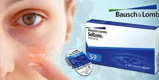 soflens contacts without rx