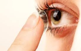 Contact Lenses Without Prescription