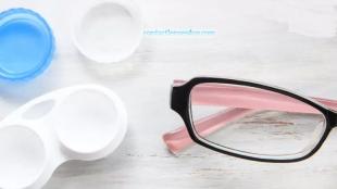Glasses Prescription