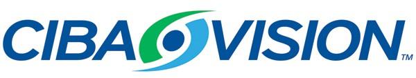 Manufacturer CIBA Vision (ALCON)